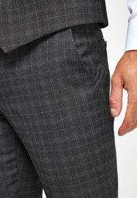 Next - Suit trousers - grey - 3