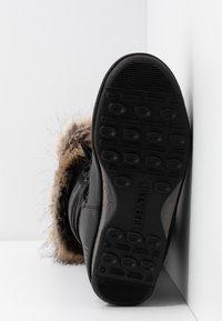 Moon Boot - MONACO WP - Winter boots - black - 6