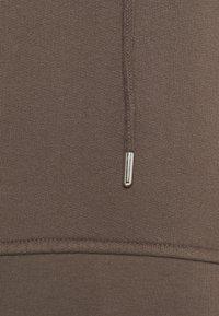 Won Hundred - LILOU - Sweatshirt - major brown - 2