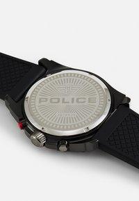 Police - CEPTIS - Rannekello - black - 3