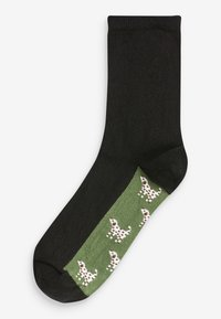 Next - 5 PACK - Socks - black - 4