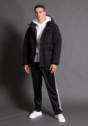KENNETH - Winter jacket - black