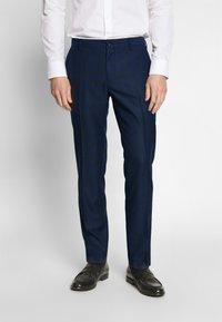 Ben Sherman Tailoring - CHECK SUIT - Suit - blue - 6