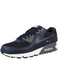 Nike Sportswear - Sneakers - obsidian-iron grey-white - 1
