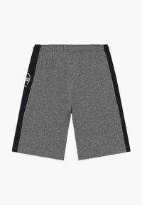 Champion - LEGACY AMERICAN CLASSICS BERMUDA - Pantaloncini sportivi - mottled grey - 1
