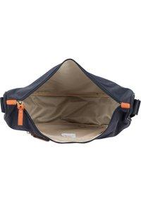 Bric's - Across body bag - ozean - 4