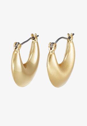 EARRINGS ALMA - Earrings - gold-coloured