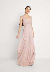 Lace & Beads - MALAYSIA - Occasion wear - nude - 1