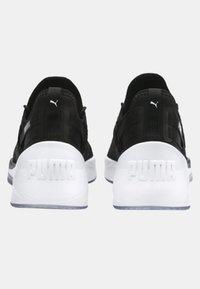 Puma - Sports shoes - puma black-puma white - 3