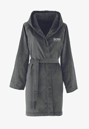 Dressing gown - graphit