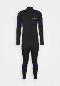 Nike Performance - NIEDERLANDE DRY SUIT - Koszulka reprezentacji - black/bright blue - 8