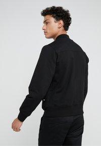 PS Paul Smith - Hettejakke - black - 2