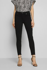 Agolde - SOPHIE - Jeansy Skinny Fit - treble - 0