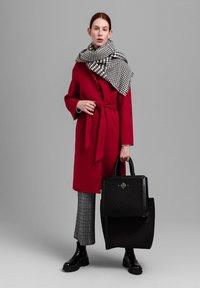 GANT - Classic coat - red - 0