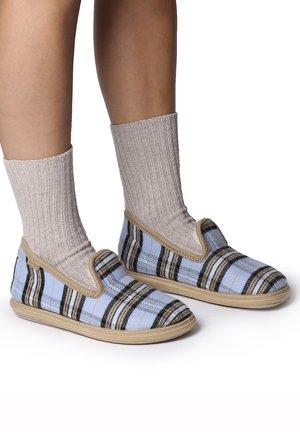 METZ-QD - Slippers - cel