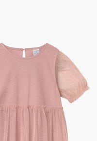 Lindex - MINI  - Vestido de cóctel - dusty pink - 2