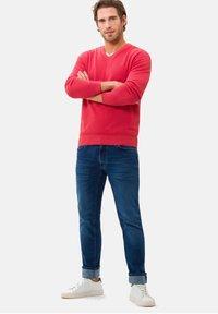 BRAX - Pullover - red - 1