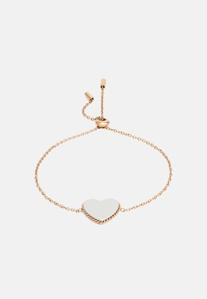 VINTAGE ICONIC - Armbånd - rose gold-coloured