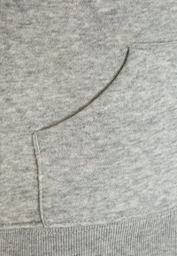 GAP - TODDLER GIRL LOGO - Mikina na zip - heathergrey - 2