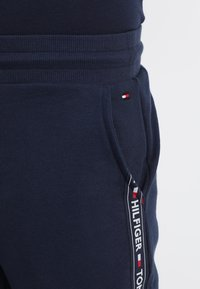 Tommy Hilfiger - TRACK PANT - Pyjama bottoms - blue - 5