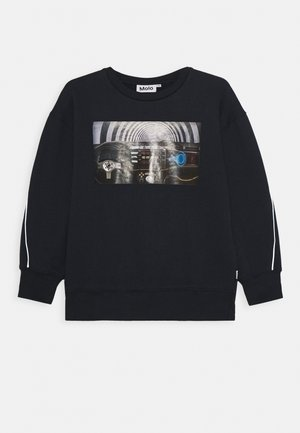 MOZY - Sweater - dark navy