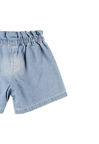 Boboli - Short en jean - blue denim - 3
