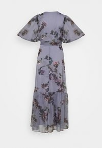 Hope & Ivy Petite - THE MARIANNE - Maxi dress - navy - 1