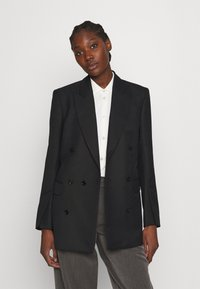 Hope - NITE - Short coat - black - 0