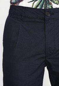 Pier One - Shorts - blue - 3