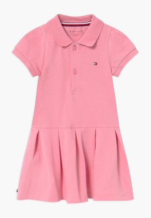 BABY GIRL - Day dress - pink