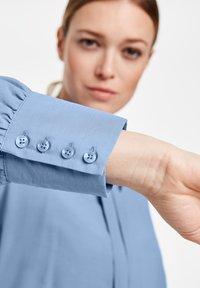 Gerry Weber - Button-down blouse - vivid blue - 2