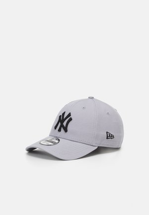 COLOUR ESSENTIAL FORTY - Cap - gray/black