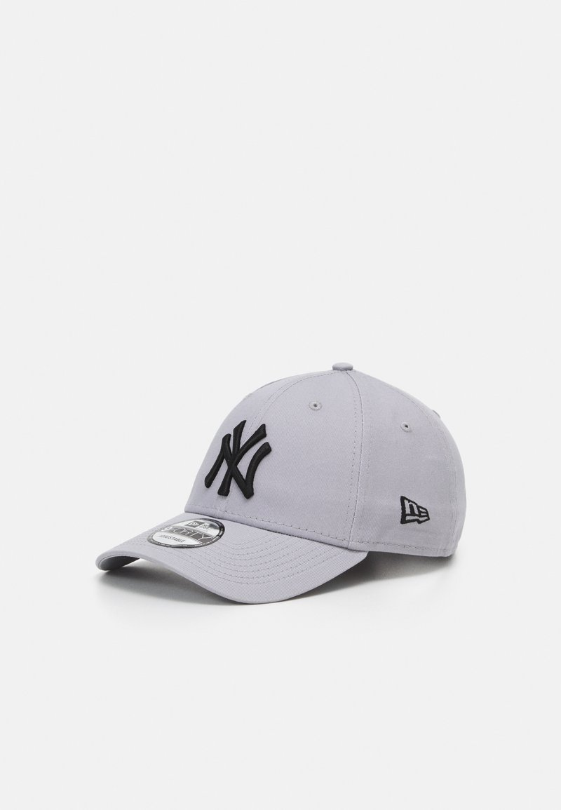 New Era - COLOUR ESSENTIAL FORTY - Cap - gray/black