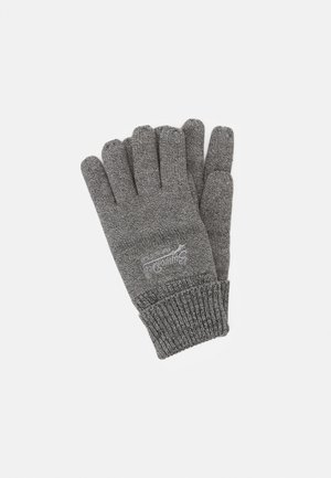 ORANGE LABEL - Gloves - storm cloud/grey grit