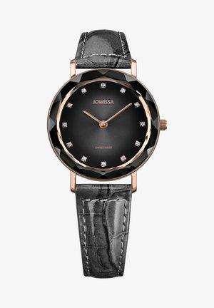 AURA SWISS  - Horloge - grau