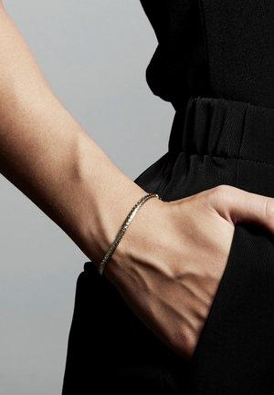 Bracelet - ox gold