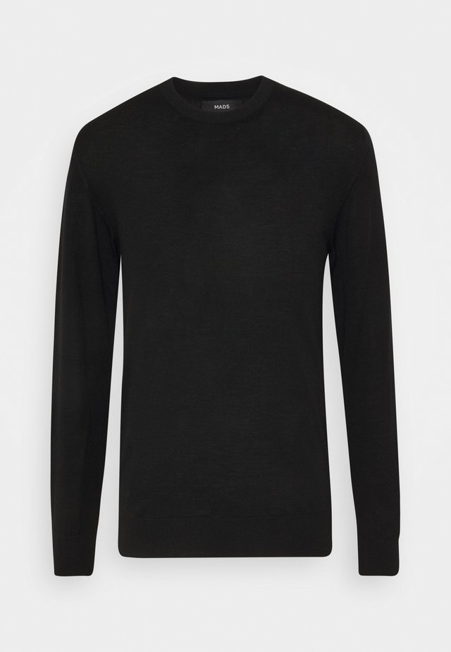 KANTO  - Jumper - black
