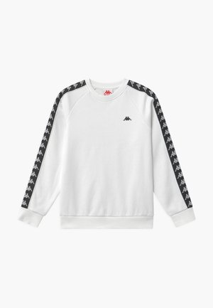 HARRIS - Sweatshirt - bright white