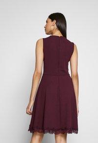 Anna Field Tall - Cocktail dress / Party dress - winetasting - 2