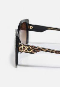Dolce&Gabbana - Sunglasses - brown/black - 2