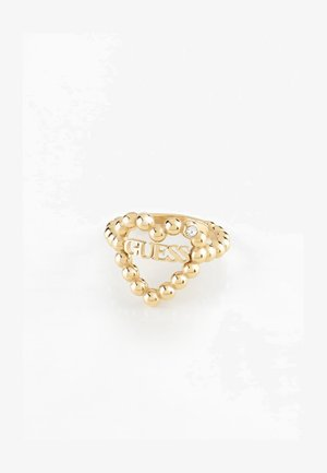 HEART ROMANCE - Ring - goldenfarbe