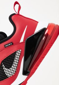 Jordan - MARS 270  - Scarpe da basket - gym red/white/black - 5