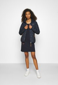 Ragwear - DIZZIE MARINA - Winter jacket - navy - 1