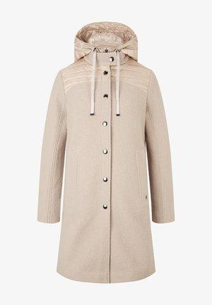 ISANA - Winter coat - beige