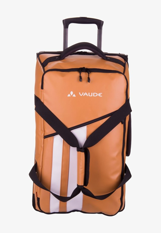 ROTUMA 65 - Wheeled suitcase - orange