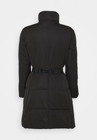 Emporio Armani - COAT - Winter coat - nero - 1