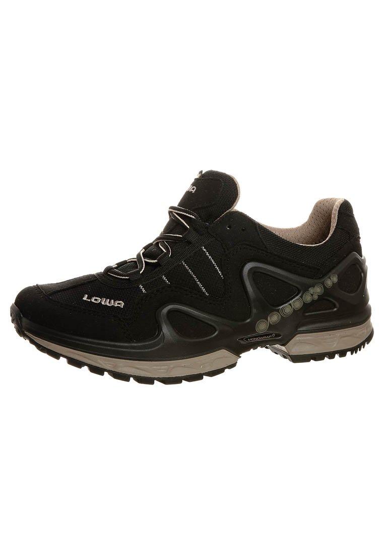 Lowa - GORGON GTX - Hiking shoes - black