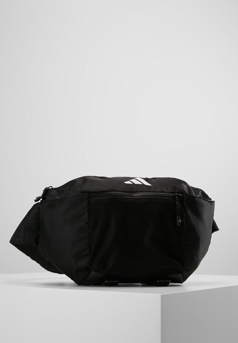 adidas Performance - PARKHOOD  - Across body bag - black/black/white