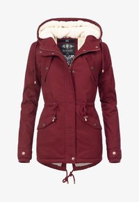 Marikoo - MANOLYA - Winter coat - bordeaux - 0