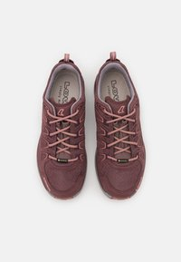 Lowa - INNOX EVO GTX - Hiking shoes - altrosa - 3